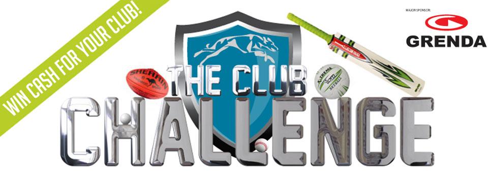 The Club Challenge