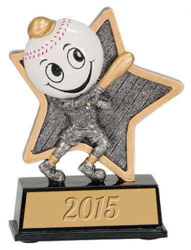 2015 Junior Awards