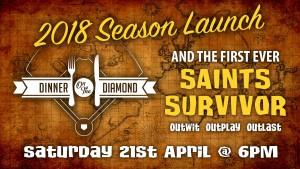 2018 Season launch