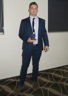 A Grade Batting Award Billy Findlay