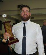 A2 MVP Sam Bucello