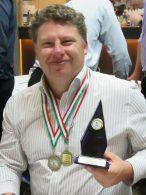 A3 Batting Award Michael Legg