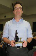 A4 MVP Sean Linley