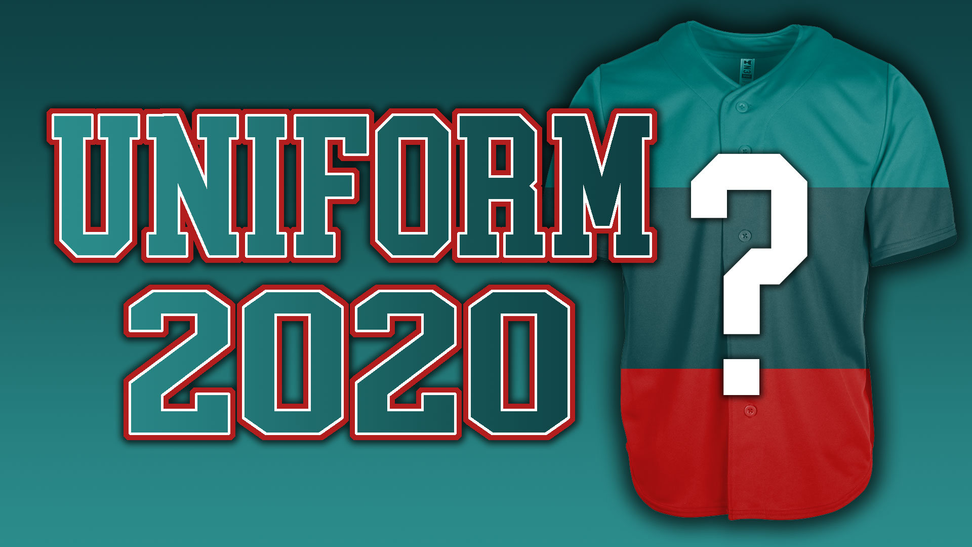 Uniform 2020?