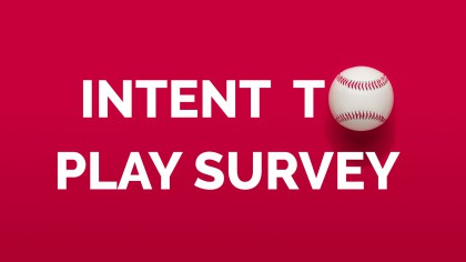 Intent to Play Survey