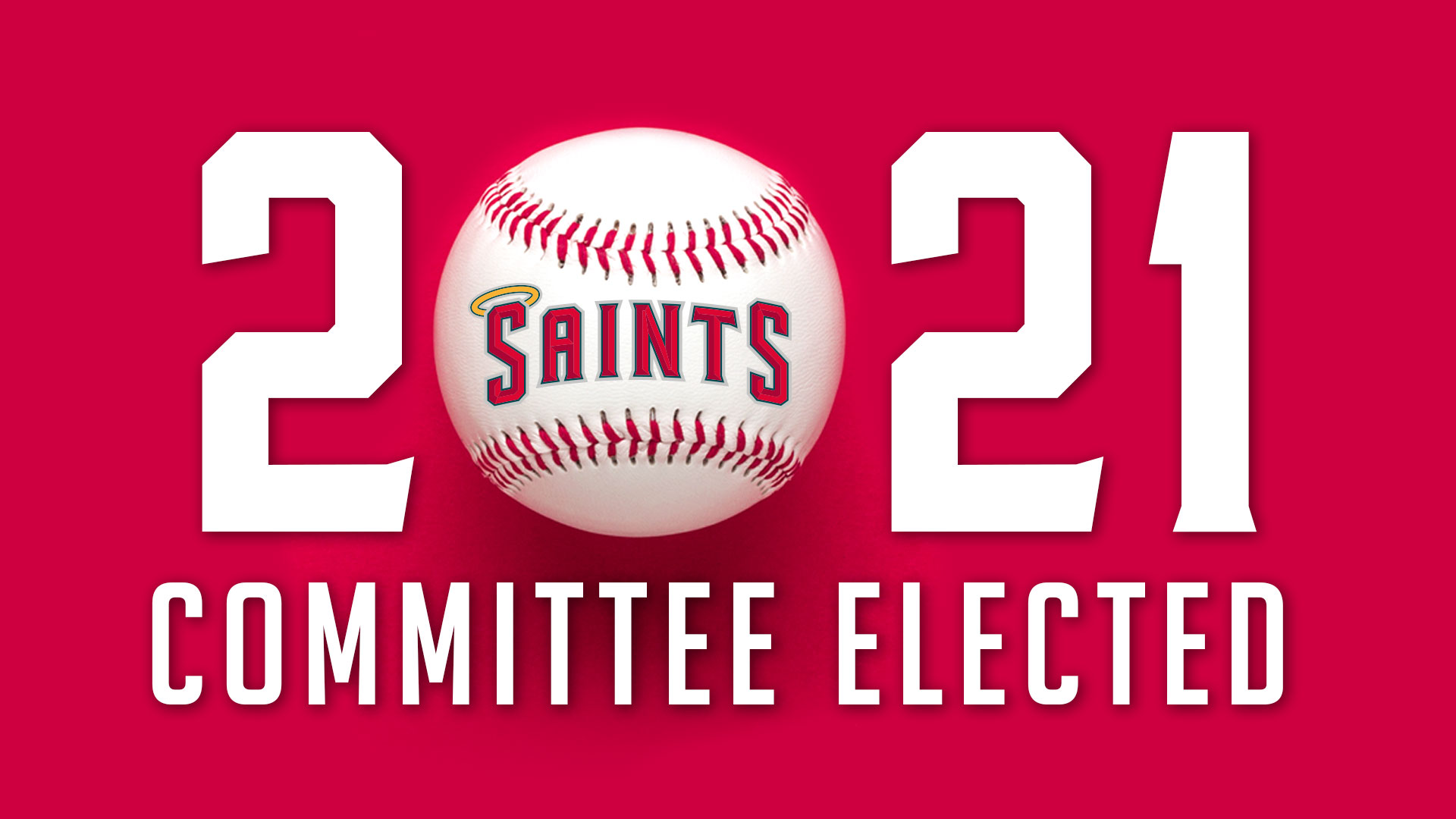 2021 Committee Elected