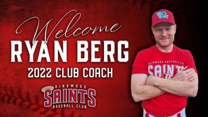 2022 Club Coach Announcement