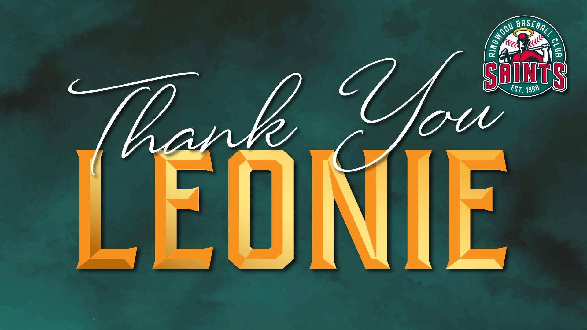 Thank You Leonie